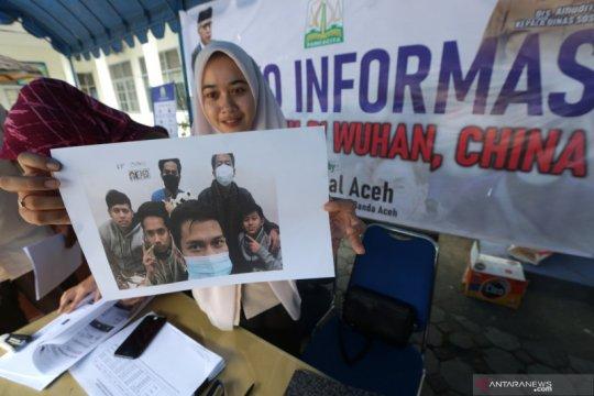 Mendikbud minta mahasiswa Indonesia di Wuhan tetap tenang