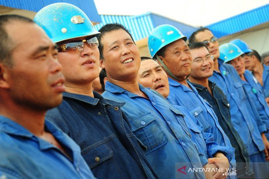 Beijing blokir Internet Indonesia jika TKA China ditolak? Ini faktanya