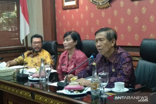 """Anggota DPD RI dorong Pergub Bali soal """"tipping fee"""""""