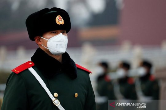 Layanan dukungan  kesehatan mental  warga China hadapi  corona
