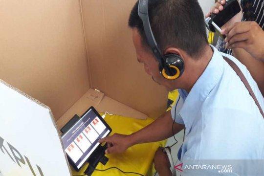 """KPU Temanggung: """"e-voting"""" lebih efisien dari pemilihan manual"""