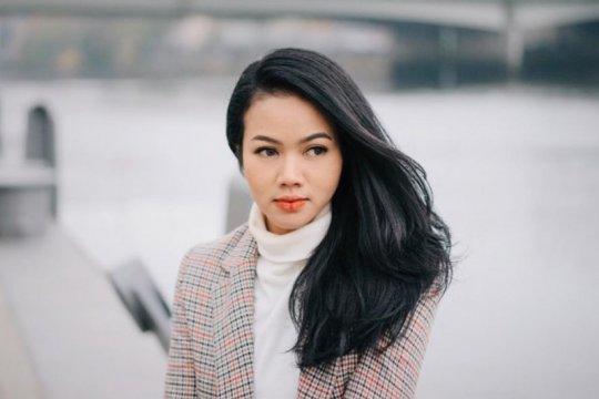 Yura Yunita menulis lagu untuk luapkan isi hati
