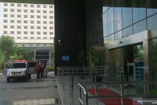KPK panggil Komisioner KPU Sumsel terkait suap pengurusan PAW