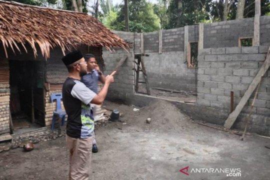 Bangun rumah dhuafa, Aceh Barat siapkan Rp8,1 miliar