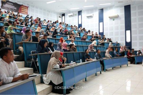 Imigrasi Makassar pantau warga China terkait virus Corona