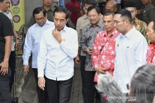 Presiden Jokowi segera tandatangani Omnibus Law Cipta Lapangan Kerja