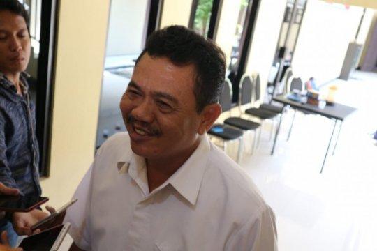 Bupati Mojokerto penuhi panggilan KPK