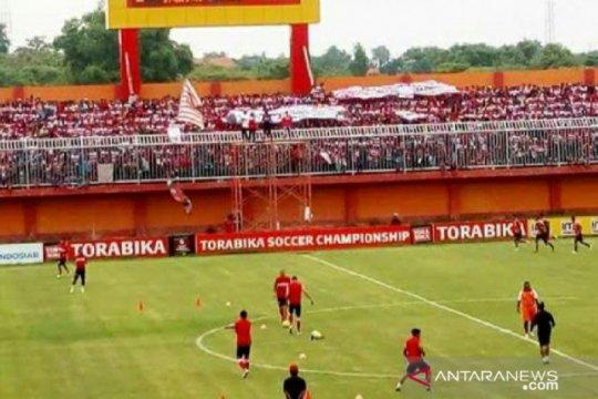 Madura United pertimbangkan pengelolaan stadion Pamekasan