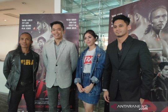 """The Raid"" hingga ""Wiro Sableng"" jadi inspirasi Adrian Teh buat ""Wira"""