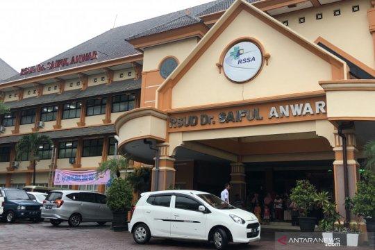 Pasien terduga Corona di RSUD Saiful Anwar Malang dipastikan negatif