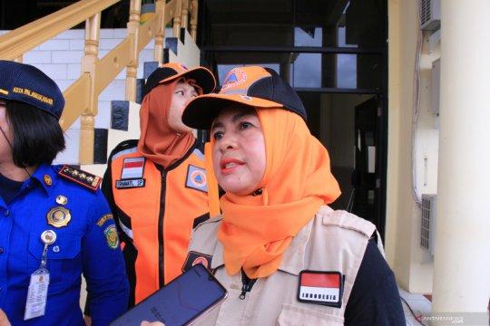 BPBD Palangka Raya imbau warga bantaran sungai waspadai banjir kiriman