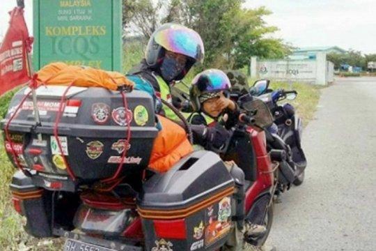 Wali Kota Jambi akan sambut musafir berhaji dengan motor