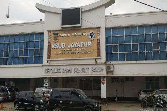 RSUD Dok 2 Jayapura jadi rujukan penanganan  virus Corona