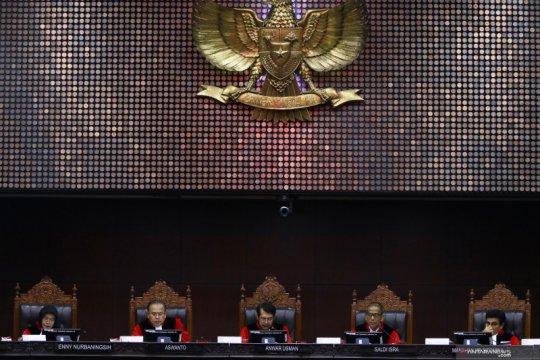 Kementerian Hukum dan HAM: Kewenangan presiden angkat wakil menteri