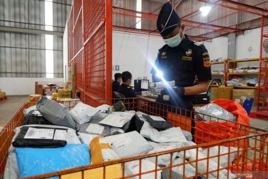 Sosialisasi ketentuan barang kiriman dari luar negeri