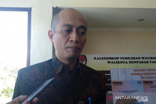 KPU Denpasar: Lima pendaftar PPK gagal ikuti seleksi tertulis