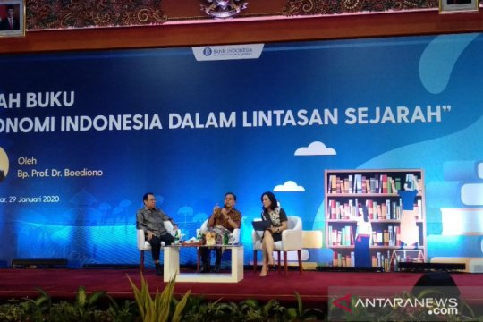 Prof Boediono: Bali harus bersiap cari andalan di luar pariwisata