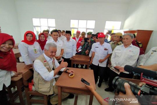 Jawa Tengah bantu Rp2 miliar pemulihan bencana di Kabupaten Sigi