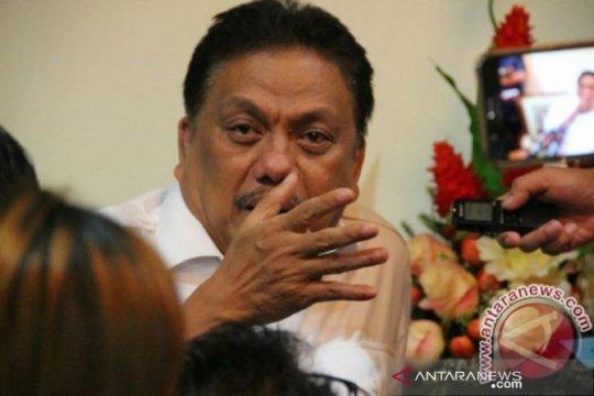 Gubernur Sulut harap BPK awasi pemanfaatan anggaran Rp773 miliar