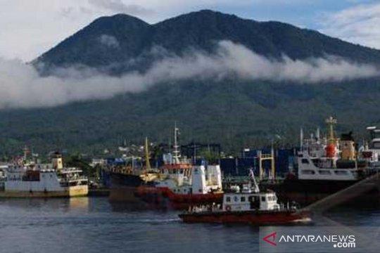 KKP Bitung tingkatkan pengawasan kapal dari China