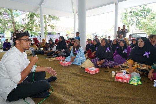 Stafsus Presiden Andi Taufan tarik surat permohonan kerja sama camat