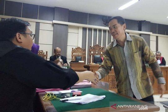 Mantan Kasi Pidsus Kejari Semarang diduga terima 10 ribu dolar AS