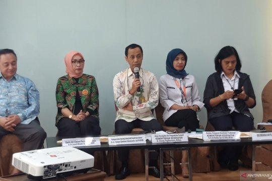 Kemenkes: Delapan provinsi belum eliminasi kusta