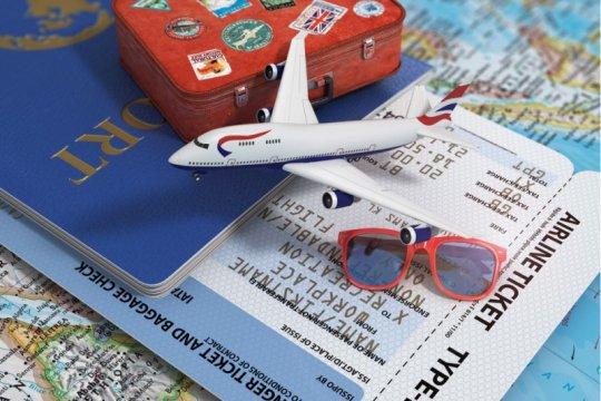 Benarkah Indonesia sediakan 1.000 tiket pesawat gratis untuk pulangkan WNI? Ini faktanya