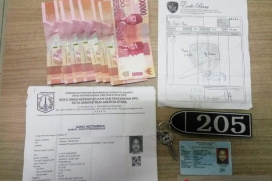 Mucikari prostitusi akui raup keuntungan Rp1,5 juta per bulan