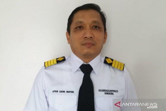 Pemerintah diminta perhatikan Capt. Sugeng yang ditahan di Thailand
