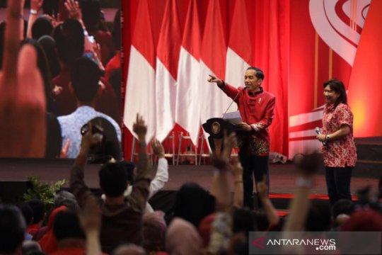 Panitia Nasional Imlek nilai sukses hadirkan budaya nusantara