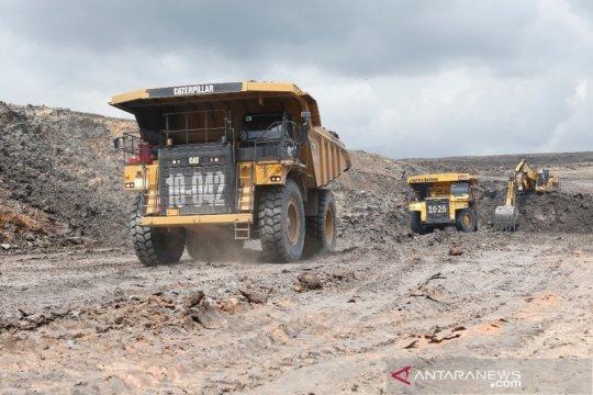 Pemerintah apresiasi rencana investasi gasifikasi batubara Bakrie