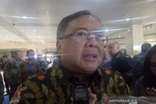 Menristek inginkan pengembangan obat modern asli Indonesia meningkat