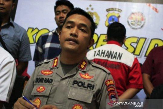 Polres Banjarbaru tahan Ketua KPU Banjarmasin
