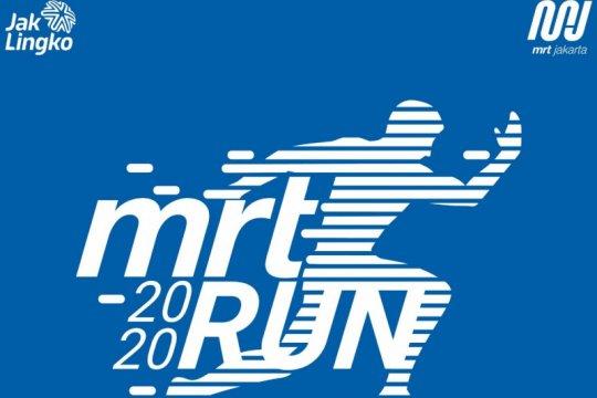 """""""MRT Run"""" akan digelar untuk peringati setahun MRT Jakarta"""