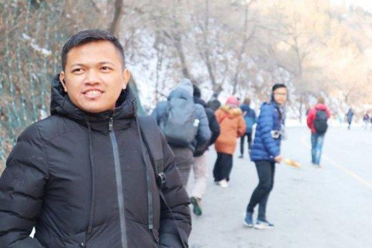Kesaksian: Mahasiswa Kalteng di China dalam kondisi sehat
