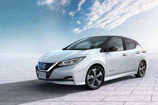 Setelah Kicks e-Power, Nissan siap hadirkan LEAF ke Indonesia 2021