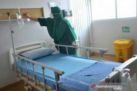 Pasien sejenis corona pernah ditangani RSMH Palembang