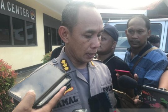 Polda Papua mendalami kasus jual beli senjata api AK 47
