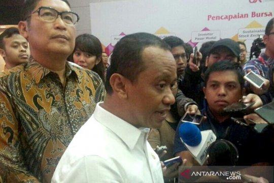 Masuk investasi mangkrak, BKPM sebut depo minyak Batam jadi prioritas