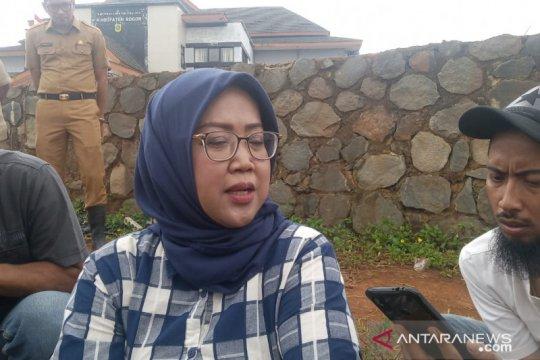 Tanggap darurat bencana di Bogor selesai, stok pangan dipastikan aman