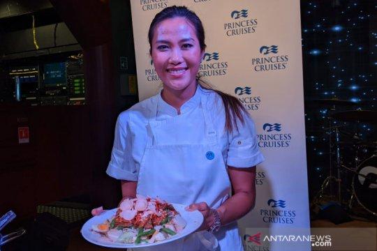 Bincang-bincang bersama juara MasterChef Australia Diana Chan