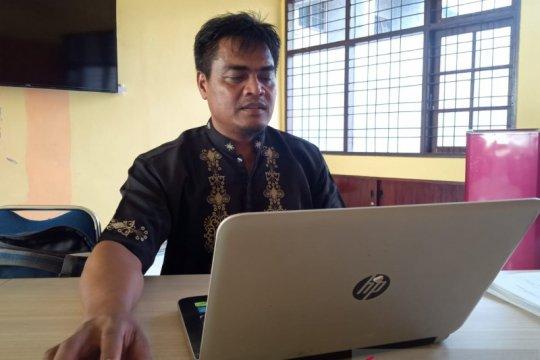 Menilik potensi likuefaksi di Kota Padang