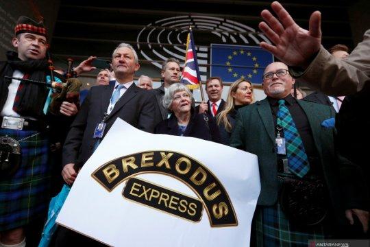 Brexit beri kesempatan Inggris untuk mendunia