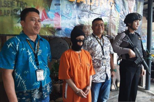 Motif pembunuhan di Kelapa Gading karena cemburu