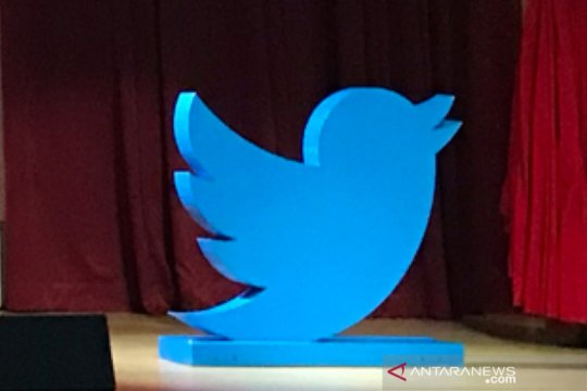 Peretasan Twitter bermula dari serangan ponsel