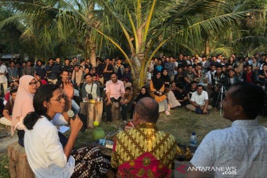 Lembaga peneliti buka pintu legalisasi ganja di Aceh