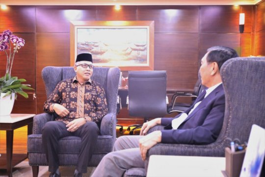 Pemerintah Aceh dan UEA akan bertemu bahas investasi
