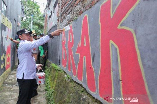 Wali Kota Bogor bentuk tim gabungan untuk hentikan tawuran pelajar