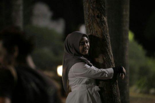 Ria Ricis dapat pengalaman mistis saat syuting film horor